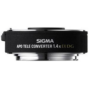 シグマ 交換レンズ APO TELE CONVERTER 1.4x EX DG (ニコン) APO TELECONVERTER 1.