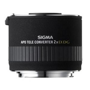 シグマ 交換レンズ APO TELE CONVERTER 2x EX DG (キヤノン) APO TELECONVERTER 2X(送料無料)