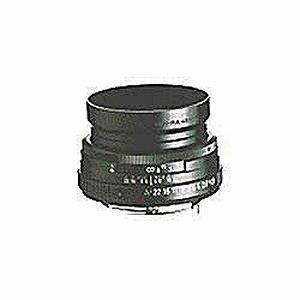 リコー 交換レンズ FA43mmF1.9Limited(ブラック) FA43/1.9 LIM