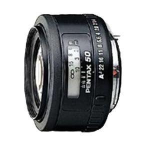 リコー 交換レンズ FA50mmF1.4 FA50/1.4