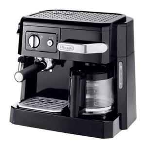 デロンギ デロンギ コーヒーメーカー BCO410J‐B (ブラック), GasOneShop:4fed7572 --- officewill.xsrv.jp