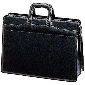 コクヨ ビジネスバッグ手提げカバン B4サイズ カハ‐B4T4D (黒)(送料無料)