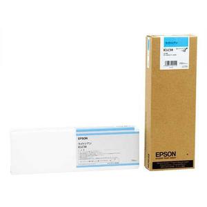 EPSON インクカートリッジ (ライトシアン) ICLC58 (ライトシアン)