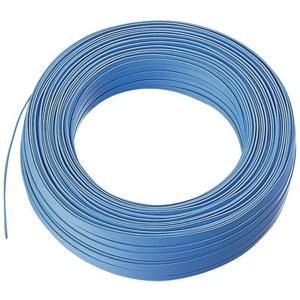 エレコム スーパーフラットケーブル ~コネクタ無し~(ブルー・100m) LD‐CTFS/BU100 (ブルー)