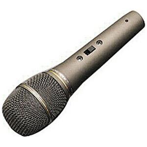 オーディオテクニカ ダイナミック型ボーカルマイクロホン PRO‐300 (ダークブラウン)