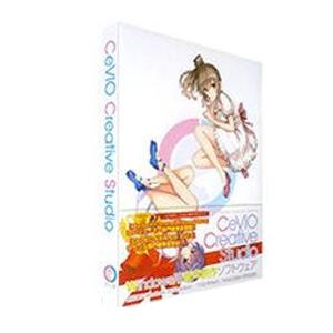 フロンティアワークス CeVIO Creative Studio SJ41000020