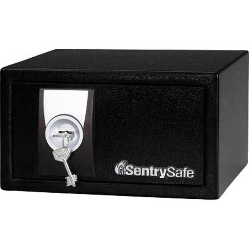 セントリー日本 セキュリティ保管庫 物品 感謝価格 パーソナルセキュリティセーフシリーズ X031