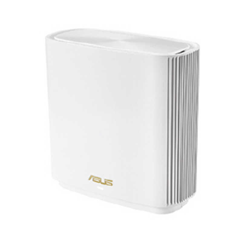ASUS エイスース Wi-Fiルーター 1個 ZenWiFi XT8 W 1 Pack a Wi-Fi n ac ax 期間限定特別価格 割引 g b ホワイト 6