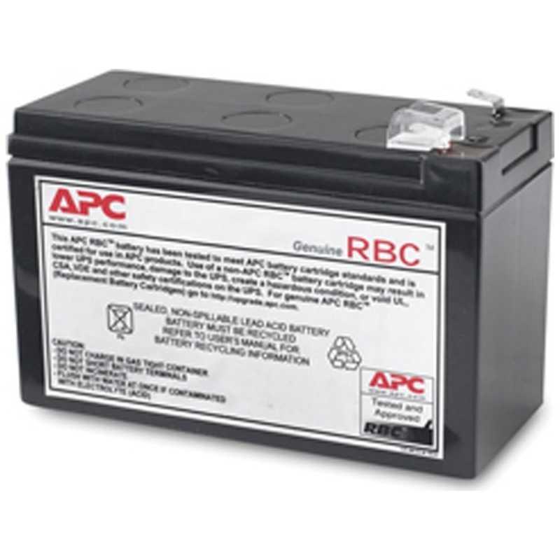 キャンペーンもお見逃しなく シュナイダーエレクトリック 交換バッテリキットBR400G-JP BR550G-JP 即納送料無料 BE550G-JP専用 APCRBC122J