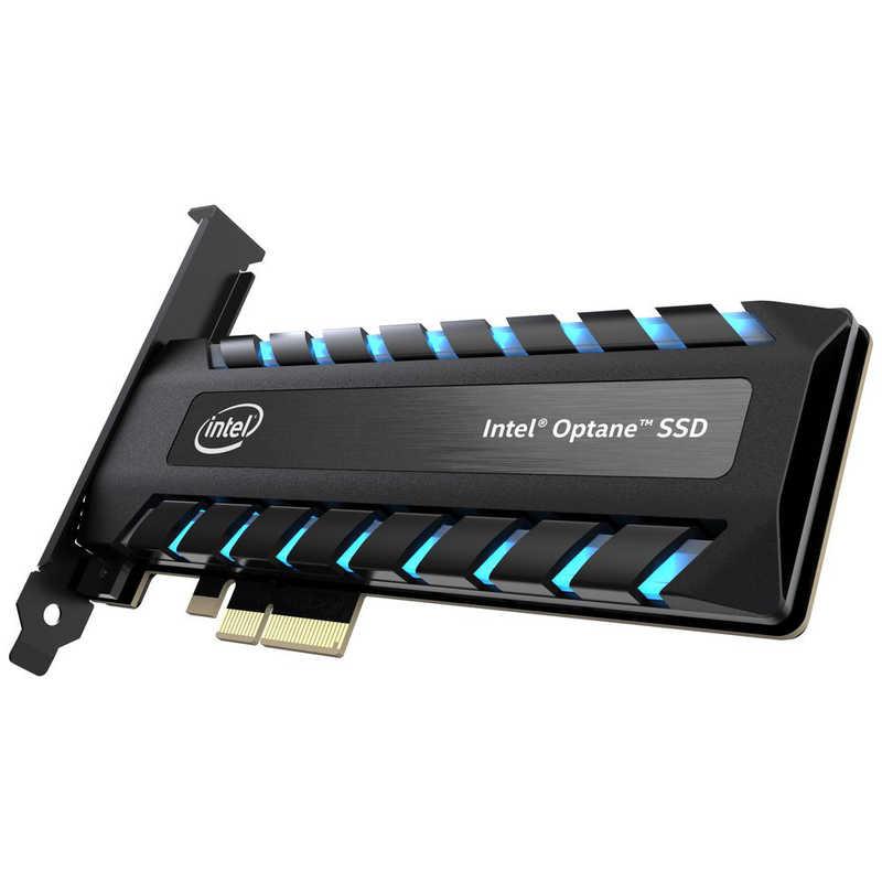 完成品 インテル 内蔵SSD Optane SSD 905Pシリーズ [960GB] SSDPED1D960GAX1, FLASH (オーダーチェーンのお店):c9d0f03a --- superbirkin.com