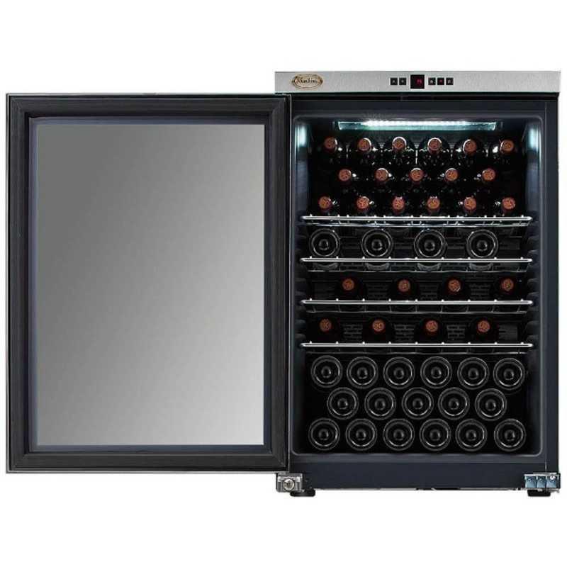 大特価 グローバル ワインセラー「シャンブレアプレミアム60」(60本・左開き) PROF100-L(標準設置無料), MGCメガネ販売:c77247a9 --- evirs.sk