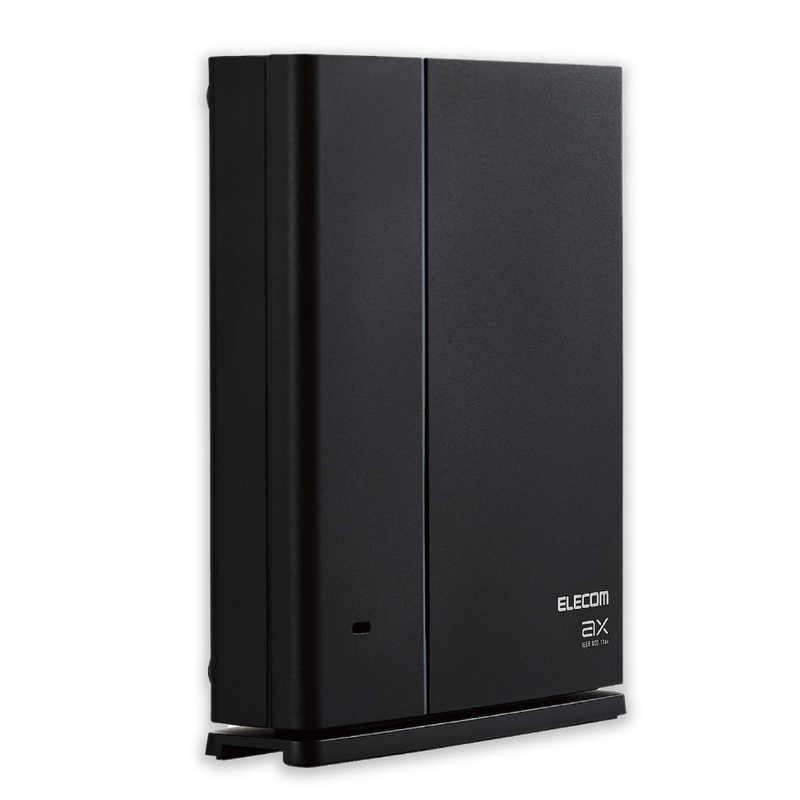 <title>エレコム ELECOM 無線LAN Wi-Fi 中継機 1201 574Mbps ブラック 超特価SALE開催 6 ax ac n a g b WSC-X1800GS-B</title>