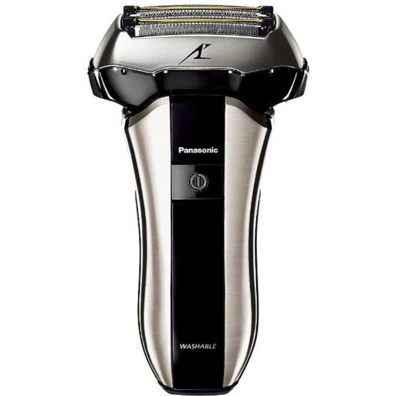パナソニック Panasonic メンズシェーバー ラムダッシュ 5枚刃 最安値に挑戦 海外対応 ES-CV70-S 国内 販売 シルバー調