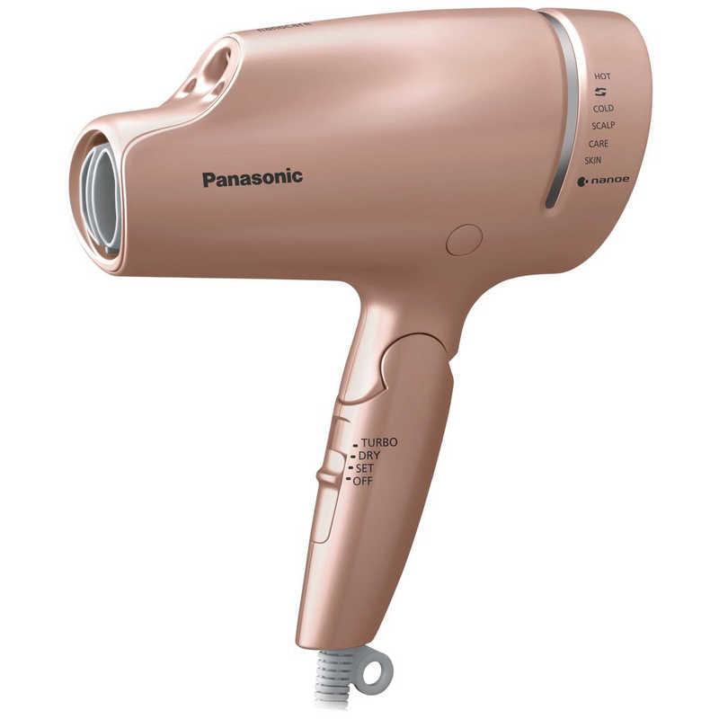 パナソニック Panasonic 賜物 ヘアードライヤー 正規品送料無料 ピンクゴールド ナノケア EH-CNA9E-PN