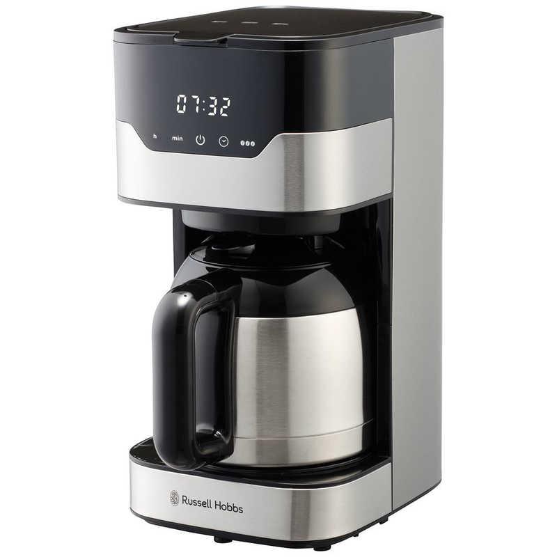 奉呈 ラッセルホブス コーヒーメーカー 7653JP 激安卸販売新品 グランドリップ