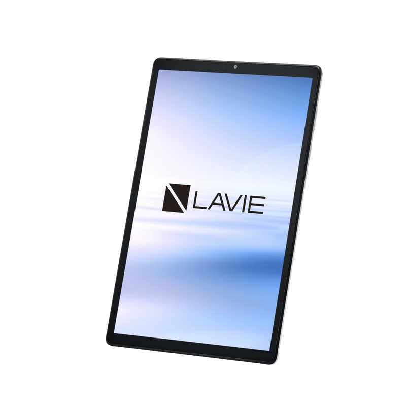 定番キャンバス NEC セットアップ Androidタブレット LAVIE TAB E ストレージ:32GB 10型 Wi-Fiモデル PC-TE510KAS シルバー