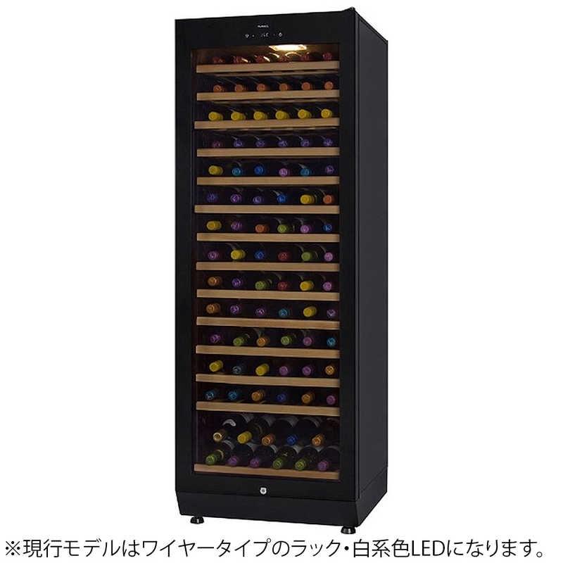 さくら製作所 長期熟成型ワインセラー 89本 ハイクオリティ セットアップ 右開き FURNIEL ビューティブラック PREMIUM SAF‐280G‐BB 標準設置無料 CLASS
