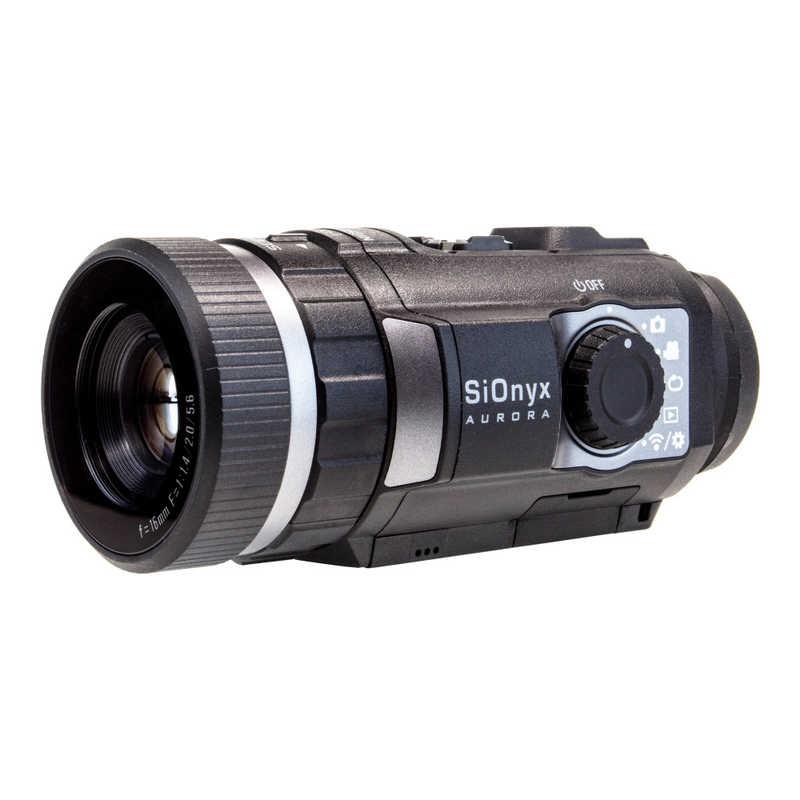 SIONYX AURORA BLACK C011600