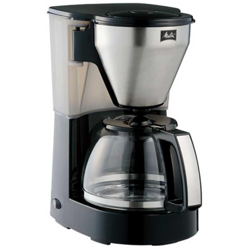 メリタ 通常便なら送料無料 優先配送 コーヒーメーカー ミアス 10杯用 MKM4101B10ハイヨウ