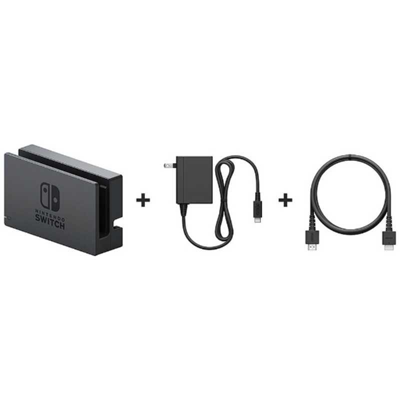 人気ブランド多数対象 任天堂 Nintendo 純正 Nintendo Switch Switchドックセット スイッチドックセット スーパーセール期間限定 HAC