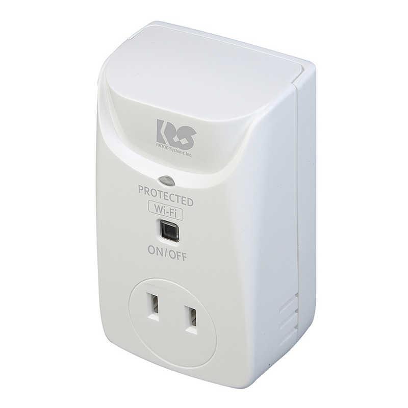 ラトックシステム 豊富な品 Wi-Fi 新品■送料無料■ ワットチェッカー RS-WFWATTCH1