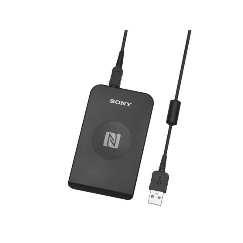 合計3 980円以上で送料無料 更に代引き手数料も無料 ソニー 超激得SALE SONY セール USB対応 ライター 非接触ICカードリーダー パソリ PaSoRi RC‐S380
