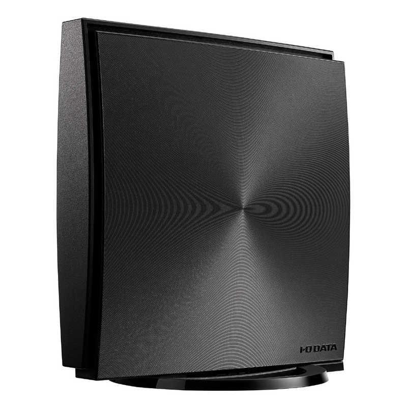 情熱セール IOデータ Wi-Fiルーター 1201 574Mbps Wi-Fi 6 ax ac a b g 専門店 WN-DAX1800GR n