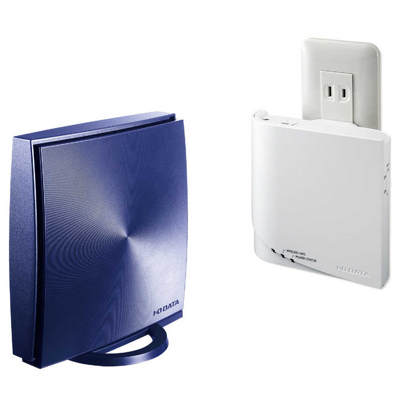 <title>IOデータ 360コネクト搭載867Mbps 正規店 規格値 対応メッシュWi-Fiセット WN-DX1167GREX</title>