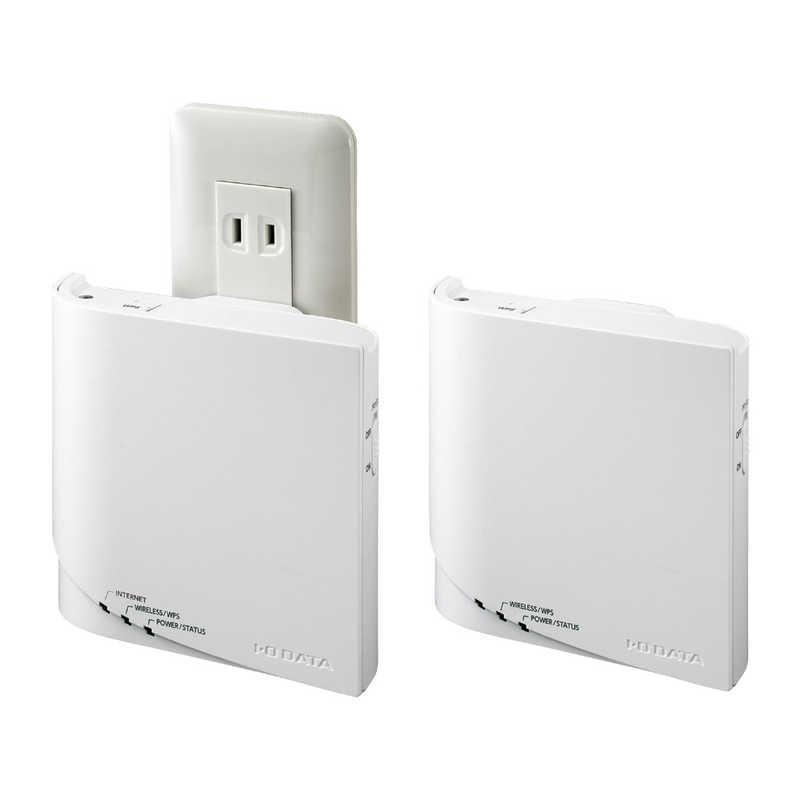 <title>IOデータ Wi-Fiルーター 親機 ブランド買うならブランドオフ 子機 コンセント直挿型 ac n a g b WN-DX1300GNEX</title>