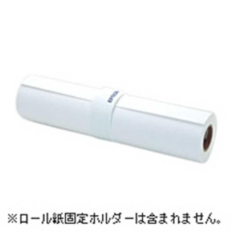 エプソン EPSON MC厚手マット紙ロール 約610mm×25m MCSP24R4 MCSP24R4 1ロール 税込 セール 特集