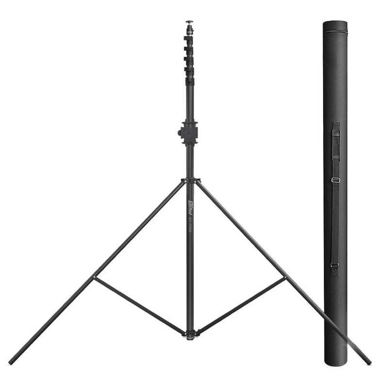 新作 人気 ルミカ Bi Rod G80036 専用三脚set 6C-7500 商品