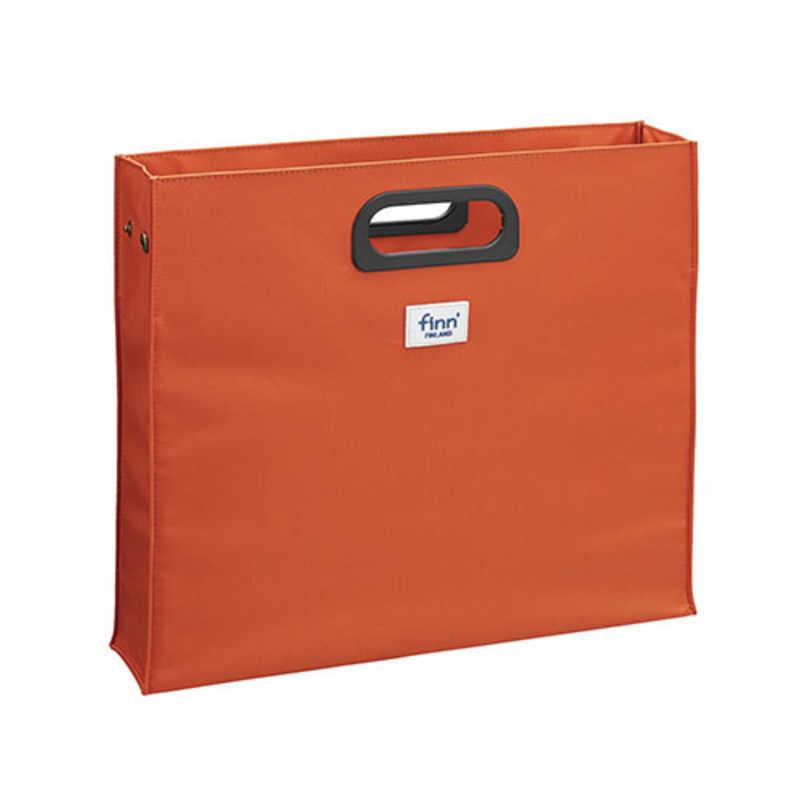 合計3 980円以上で送料無料 更に代引き手数料も無料 セキセイ セール FINN-7703-53 パンプキン フィンダッシュ デスクデスクバッグS 世界の人気ブランド