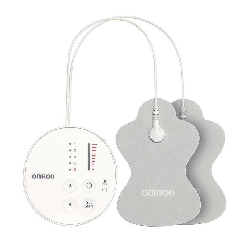 オムロン 開店記念セール OMRON 低周波治療器 HV-F013 国際ブランド