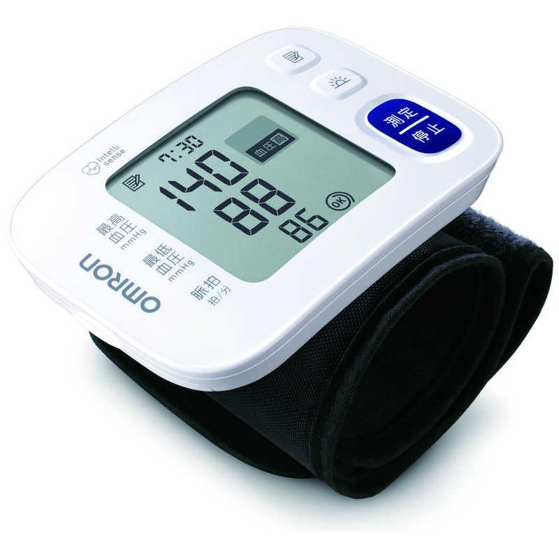 オムロン OMRON 血圧計 手首式 HEM-6182 驚きの値段で 新作販売