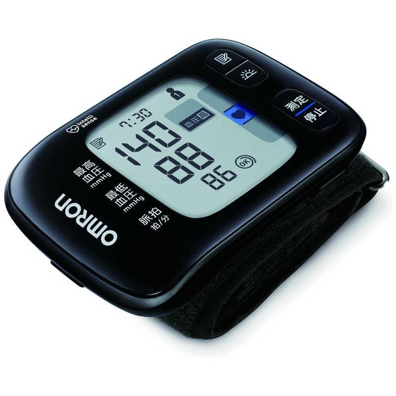 オムロン 送料無料 激安 お買い得 キ゛フト OMRON 血圧計 セール特別価格 HEM-6233T 手首式 Bluetooth通信機能