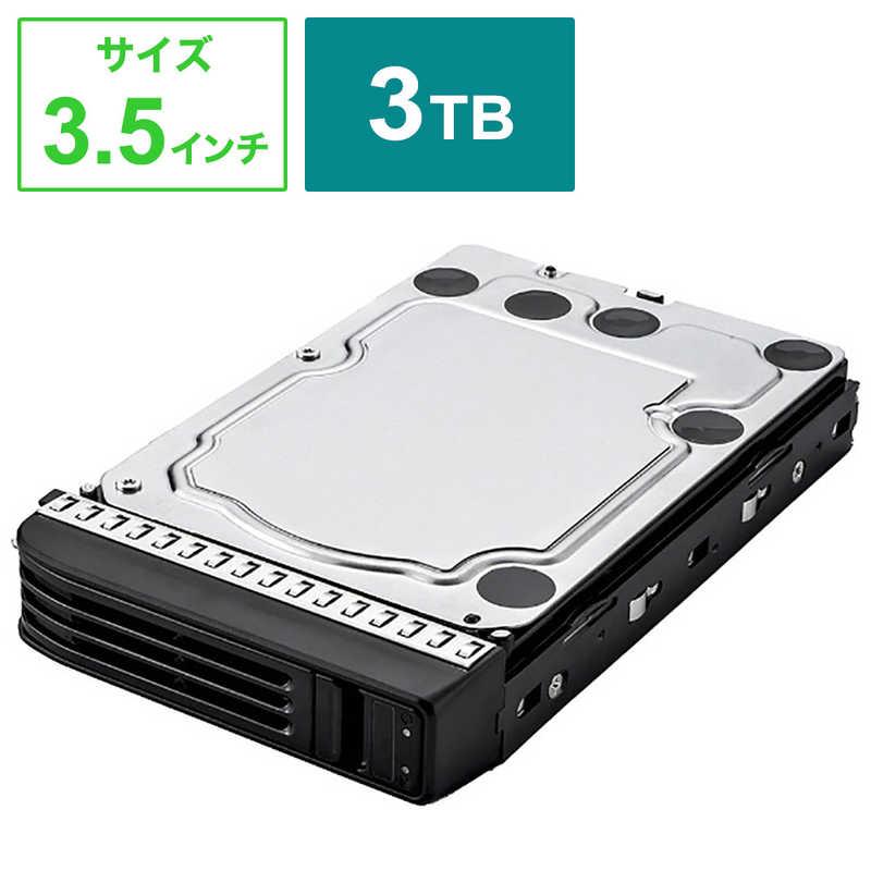 BUFFALO テラステーション 7120r Enterprise専用 交換用HDD(3TB) OP‐HD3.0ZH
