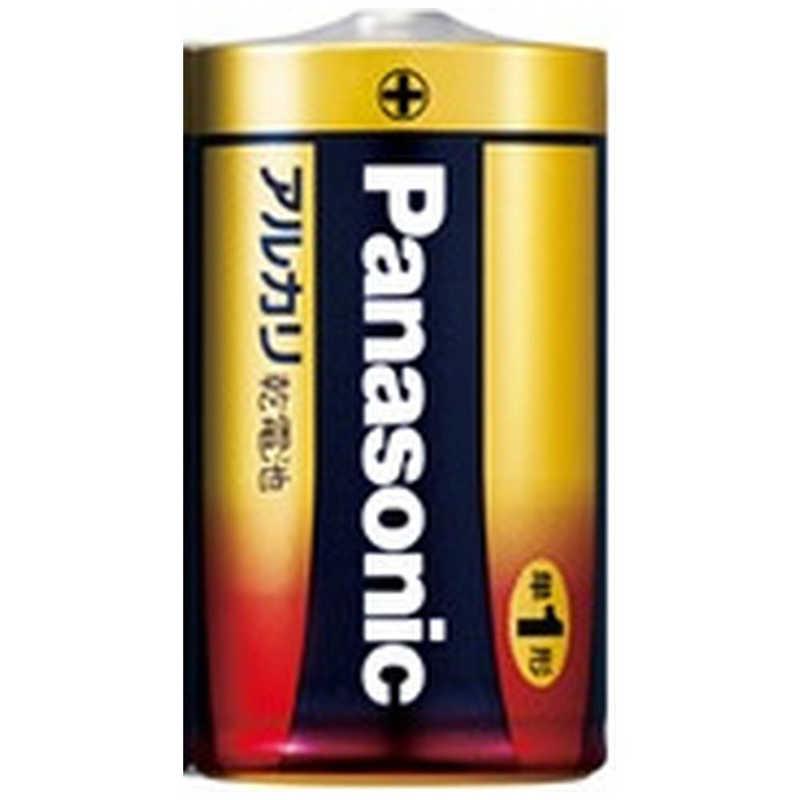 合計3 高品質新品 980円以上で送料無料 更に代引き手数料も無料 パナソニック Panasonic 8本パック 単1形乾電池 供え 8SW LR20XJ アルカリ乾電池