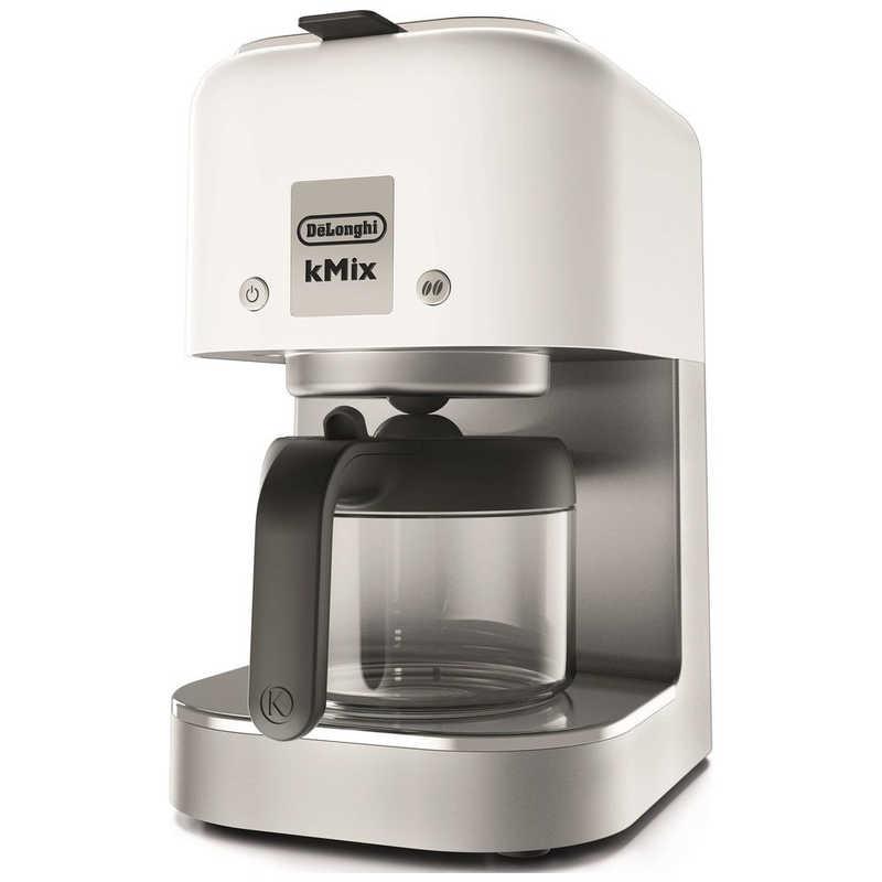 物品 デロンギ ケーミックス 激安 激安特価 送料無料 ドリップコーヒーメーカー COX750JWH