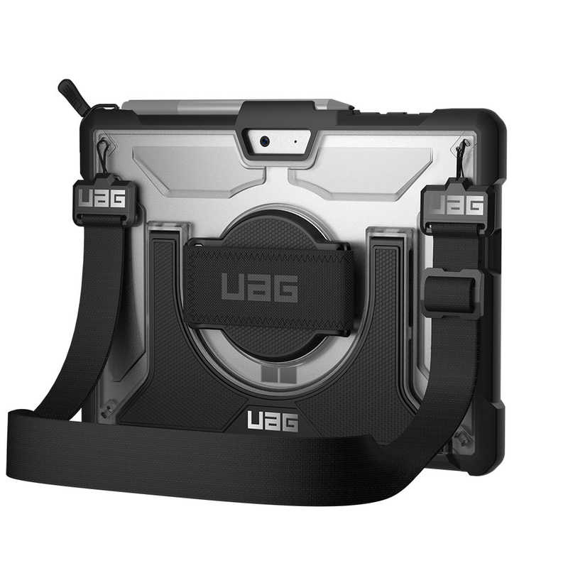 特価 激安超特価 UAG Surface Go用 UAG-RSFGOHSS-IC-1 Plasmaケース アイス