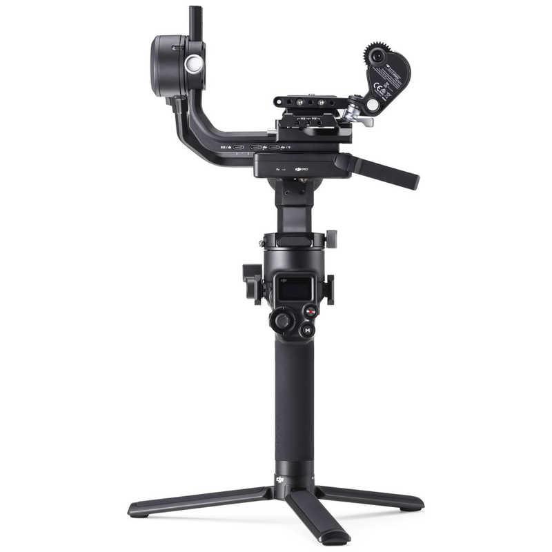 最安値に挑戦 DJI DJI RSC 現品 2 Pro カメラスタビライザー Combo SC2CP2