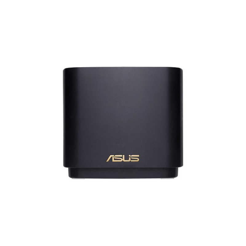 <title>ASUS エイスース ZenWiFi XD4 B 2 Pack Wi-Fiルーター AX Mini ブラック 高品質新品 Wi-Fi 6 ax ac n a g b ZENWIFIXD42PACKB</title>