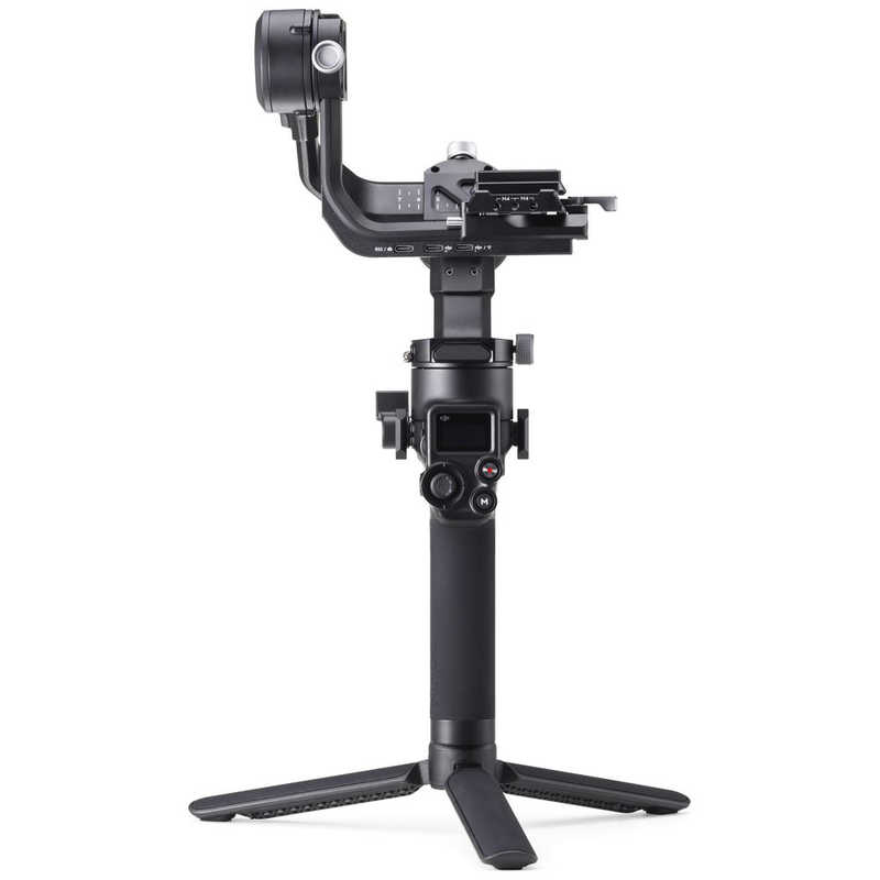 アウトレット☆送料無料 ついに再販開始 DJI RSC 2 SC2CP1 カメラスタビライザー