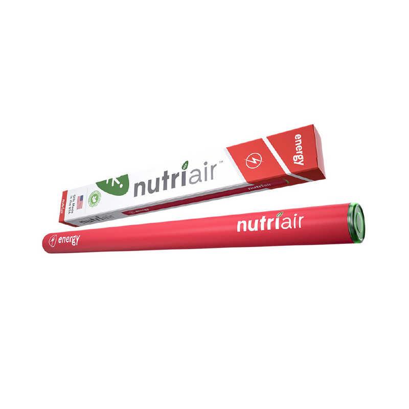 合計3 再再販 980円以上で送料無料 更に代引き手数料も無料 NUTRIAIR ベイパー エナジー NUTRIAIRエナジー ニュートリエアー 蔵