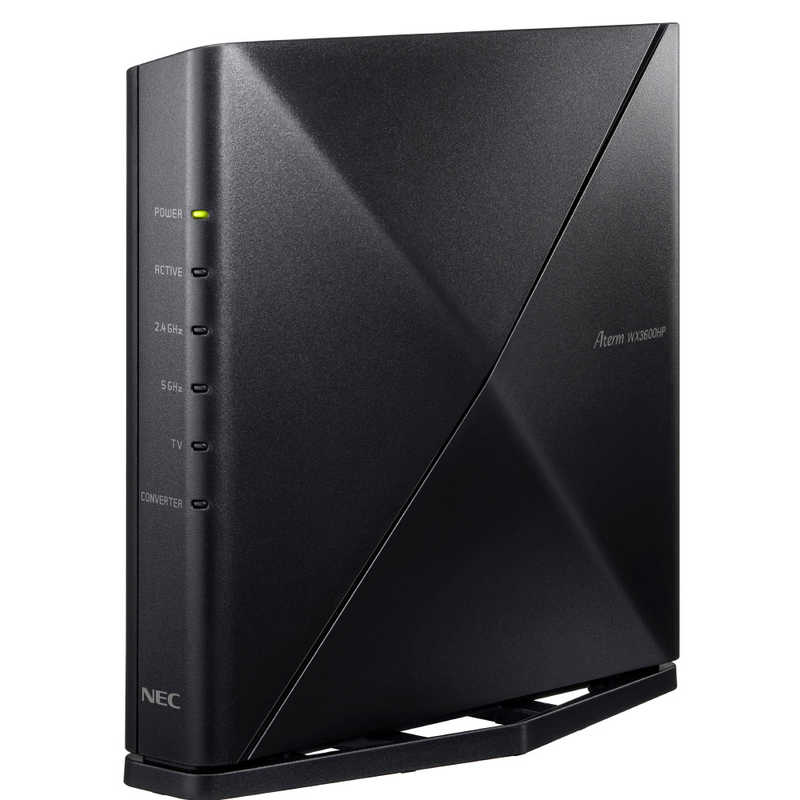 NEC Wi-Fi 6 ax ac g b a 営業 PA-WX3600HP n ふるさと割
