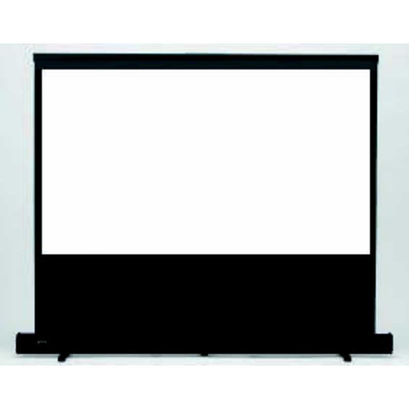 キクチ科学 手動巻上式スクリーン K お値打ち価格で お見舞い SD-100HDCW