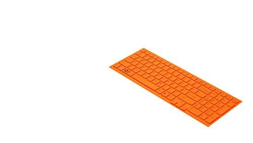ソニー VAIO キーボードウエア D オレンジ VGP-KBV3 最新号掲載アイテム 超美品再入荷品質至上