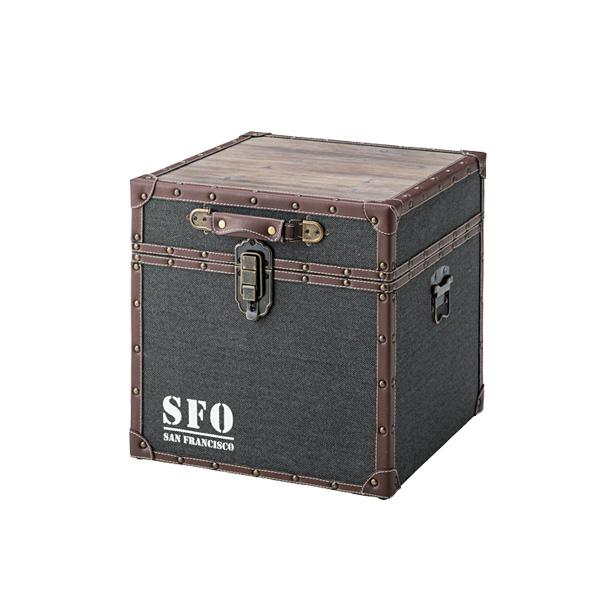 東谷 トランクテーブル SFO SAN FRANCISCO IW-350