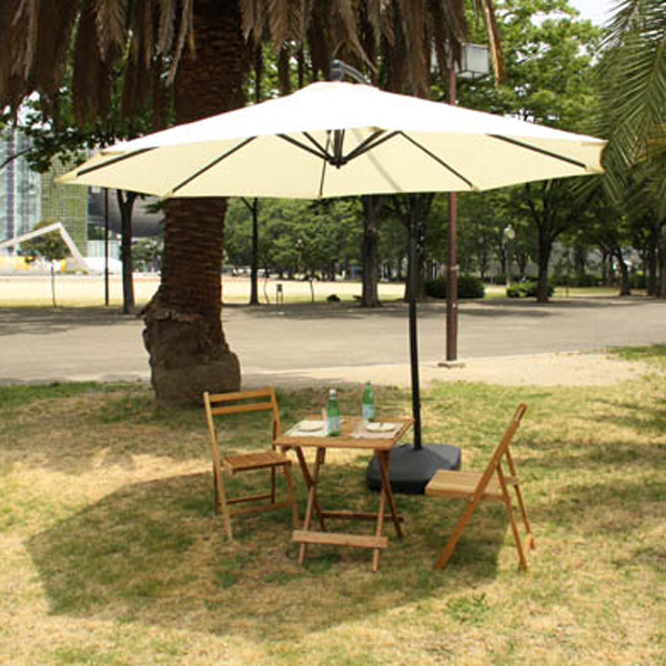東谷 ガーデンパラソル RKC-529【日時指定不可】