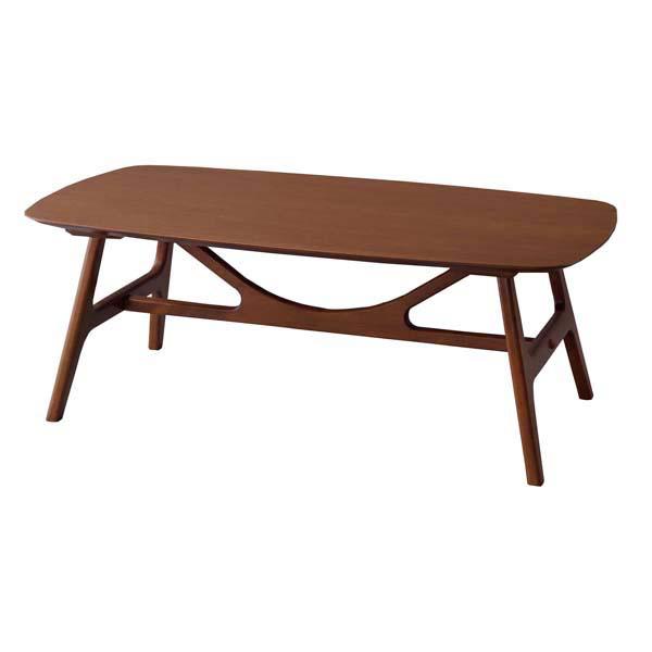 東谷 Oscar オスカー センターテーブル 天然木 約W110×D50×H40cm 幅110センチ VET-628