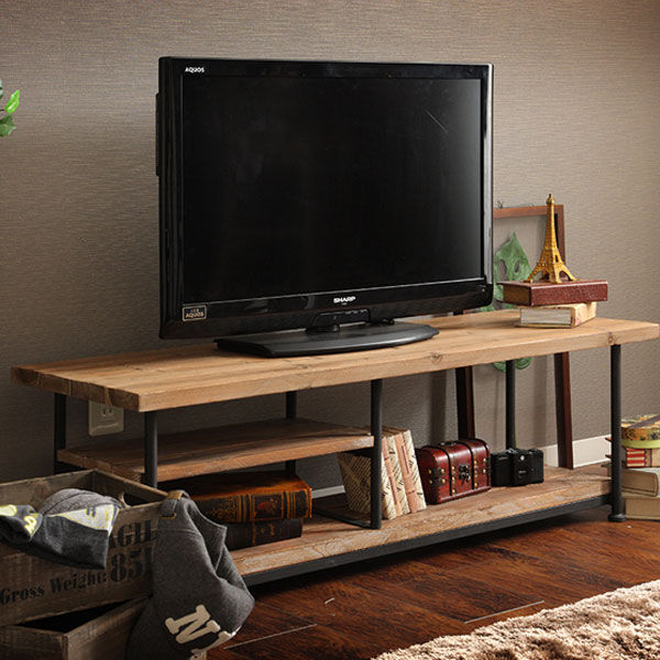 ヤマソロ JOKER ジョーカー TVボード 120 幅120×奥行き40×高さ40cm 75-350